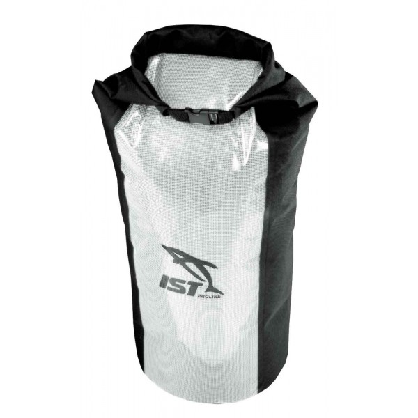 DB34 DRY BAG W/ Padded Shoulder Straps